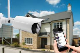 Home Security Systems: Protect & Secure Your Homes